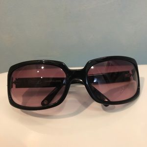 Coach Samantha S425 Sunglasses